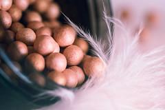 Makeup pearls (amjs63) Tags: macromondays readyfortheday closeup macro 105mm