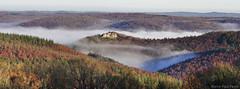 Changement de décor (Pierre-Paul Feyte) Tags: brouillard valléedulot lot