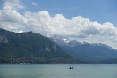 La Tournette @ Pâquier @ Annecy (*_*) Tags: annecy hautesavoie france 74 europe savoie may 2018 spring printemps sunny afternoon lakeannecy lacdannecy lake lac pâquier park pelouse lawn