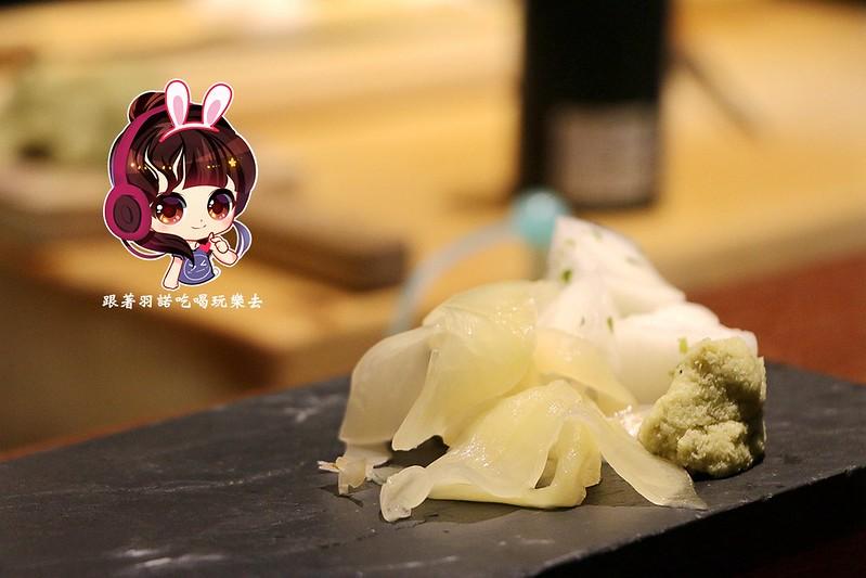 鮨一Sushi ichi日本料理無菜單料理018