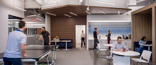 LMC Headquarters | Charlotte, NC