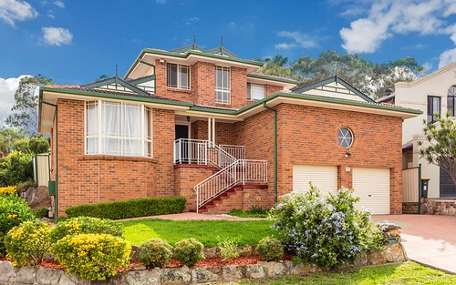 19 Highpoint Dr, Blacktown NSW 2148