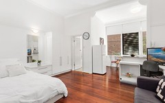 3/20-22 Springfield Avenue, Potts Point NSW