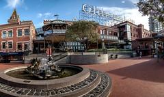Ghirardelli Square (dorinser) Tags: sanfrancisco california ghirardellisquare ghirardelli urban usa