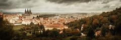 天际线,布拉格 (BestCityscape) Tags: 布拉格 捷克共和国 建筑 旅行 prague czech republic architecture europe travel square castle 教堂 cathedral