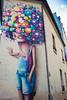 (2D110) Tags: maisons mur street couleurs leica canalstmartin paris graffiti