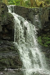 Dry Run Falls (42) (Framemaker 2014) Tags: dry run falls loyalsock state forest forksville pennsylvania endless mountains sullivan county united states america