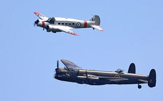 Anson & Lancaster