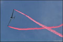 LET L-13 Blanik (Pavel Vanka) Tags: let l13 blanik plasy lkps airshow aircraft fly flying plane airplane dayintheair czechrepublic aeroclub denvevzduchu glider aerobatic stunt smoke planes