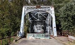 Aetnaville Bridge Wheeling, WV2 (Seth Gaines) Tags: westvirginia wheeling bridge abandoned