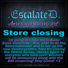 .EscalateD. Store.Closing (by Dolphin Ayres) Tags: appearal hair meshhair hairstyling femalehair girlhair groupgifts luckyboards gift riggedmesh secondlife sl rigged mesh hairstyles hairdos streaks colors haircolors huds scriptedhair huddriven riggedmeshhair escalated slhairstyle hairstyle hud haircolor magic 3d roleplay romantic rock escalation braid braided braids game gamecontent fantasy design dark sexy sweet snapshot advertisment portrait unrigged resizeable hairdo escalatedadjustable midnightmania storecredit
