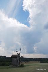Музей в Пирогові ВІтряки InterNetri Ukraine 126
