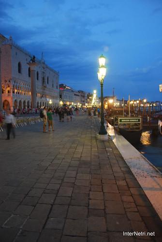 Нічна Венеція InterNetri Venezia 1283