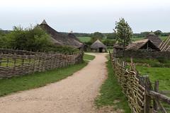 Butser Ancient Farm (Meon Valley Photos.) Tags: butser ancient farm ngc