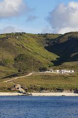 Estacion Naval Isla Clarion ([MJ]) Tags: isla clarion