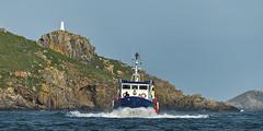 Bon Marin de Serk (Ningaloo.) Tags: grand fauconniere bon marin de serk sark shipping