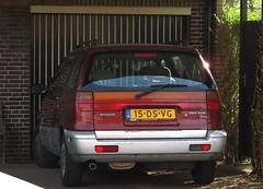 1999 Mitsubishi Space Wagon 2.0 GLXi (rvandermaar) Tags: 1999 mitsubishi space wagon 20 glxi mitsubishispacewagon expo mitsubishiexpo chariot mitsubishichariot sidecode6 15dsvg