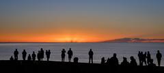 Anzac sunrise (lizcaldwell72) Tags: water anzacday sky hawkesbay newzealand sunrise napier light