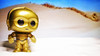 He tricked me into going this way (Miles From Nowhere Photography) Tags: funko funkopop c3po starwars macro sony a6000