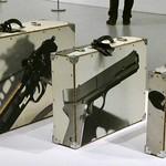 Gun by Alan Belcher thumbnail