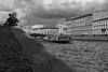 300418-04 (vazek2007) Tags: saintpetersburg russia embankment river ship peoples streetphotography spring clouds citylandscape foveon sigmaart sdquattro sigmasdquattro blackandwhitephotography bnwphoto bnw monochrome