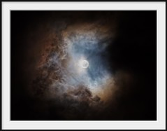 lunar dreaming 5 (Andrew C Wallace) Tags: moon lunar dreaming nightsky clouds cloudscape thephotontrap olympusomdem5 microfourthirds m43 olympus40150f28