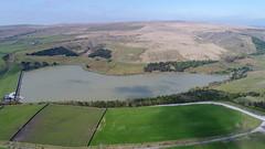 Cowm (North Ports) Tags: lancashire rossendale whitworth aerial uav dji phantom cowm leisure