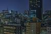 Tokyo 4393 (tokyoform) Tags: ntt yoyogi 代々木 tokyo tokio 東京 日本 tokyoform chrisjongkind japan city 都市 ciudad cidade ville stadt urban cityscape skyline 都市の景観 都市景観 街並み stadtbild paesaggiourbano paisagemurbana paisajeurbano paysageurbain night nuit nacht noche 夜 夜晚 dark shinjuku 新宿 modern bladerunner