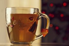 A cup of tea? (Fernanda Avitia) Tags: cup taza corazon objeto object tea te nice warm momment