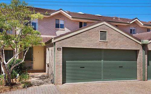 13/42 Wandella Av, Northmead NSW 2152
