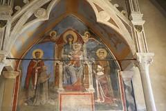 Anagni Cattedrale Cappela Caetani 03
