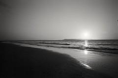 Sunrise in Labuan, shoot on Fomapan 100 with an Olympus XA2 (tra.lalla) Tags: olympusxa2 olympus fomapan100 rodinal1509min18°c
