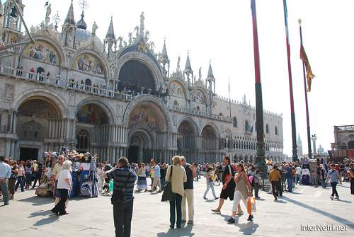 Венеція Собор Св.Марка InterNetri Italy 60