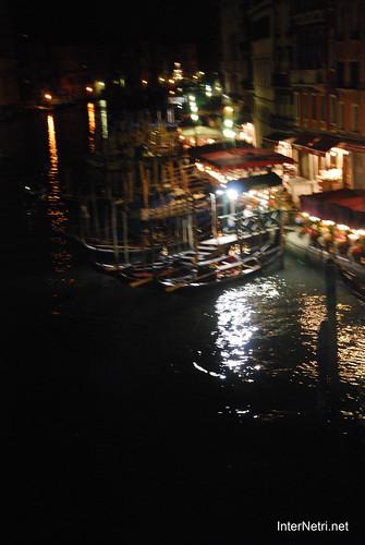 Нічна Венеція InterNetri Venezia 1350