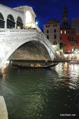 Нічна Венеція InterNetri Venezia 1338