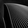 Walky Talky (morbs06) Tags: 20fenchurchstreet london rafaelviñoly walkytalky abstract architecture building bw city cladding curves facade geometry highcontrast highrise light lines monochrome pattern repetition shadow square stripes