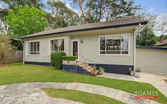 25 Galston Road, Hornsby NSW