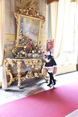 Fox Maid (V-Fox Alberti) Tags: fateextra fate fox tamamo carter photoshooting gamescosplay cosplayer cosplayphoto cosplay anime animecosplay bellezza beautiful woman girls nikon pretty