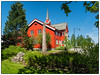 Herredshuset #8 (Krogen) Tags: norge norway norwegen akershus romerike ullensaker jessheim herredshuset historie history krogen panasoniclumixgx7