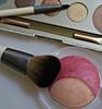 2018 Macro Mondays: Ready for the Day (dominotic) Tags: 2018 macromondays readyfortheday makeup circle travelsizemakeupbrush macro sydney australia