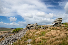 20180512 The Cheesewring, Bodmin Moor, Cornwall-2 (Philip George) Tags: bodminmoor cornwall england greatbritain landscape landscapes mines minions outdoors thecheesewring unitedkingdom
