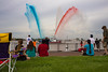 New Orleans (morten f) Tags: woldenberg riverfront park new orleans 2015 4th fourth july boat river water colors colours people