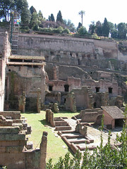 Пагорб Палатин, Рим, Італія InterNetri Italy 09
