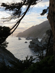 Camping in Big Sur (SeeMonterey) Tags: camping campsite bigsur julia pfeiffer burns state park