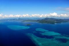 L'atoll de Mayotte en ULM (Ma Poupoule) Tags: mayotte atoll océanindien ocean indianocéan sea mer plage cloud clouds nuages vueduciel ulm landscape paysage île island blue bleue