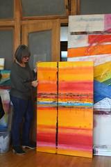 Art in KC (magna.kreation) Tags: art kc kcmo kansascity design painting beauty