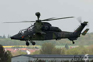 74+42 German Army (Heer) Eurocopter EC-665 Tiger UHT