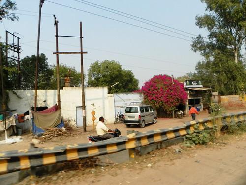 Agra 182 Sikandra