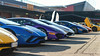 Colours (Beyond Speed) Tags: lamborghini huracan aventador aventadors performante spyder roadster supercar supercars superveloce automotive automobili auto automobile cars car carspotting nikon v12 yellow blue purple white v10 imola autodromo racetrack finalimondiali finalimondialilamborghini