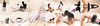 Tan (llbdevu) Tags: tan skin tone color nude tights tight shiny nylons nylon ballet ballett white black brown leotard zentai catsuit bodysuit costume tutu tütü posing boy men male layer layering encasement lycra spandex flash nikon lighting